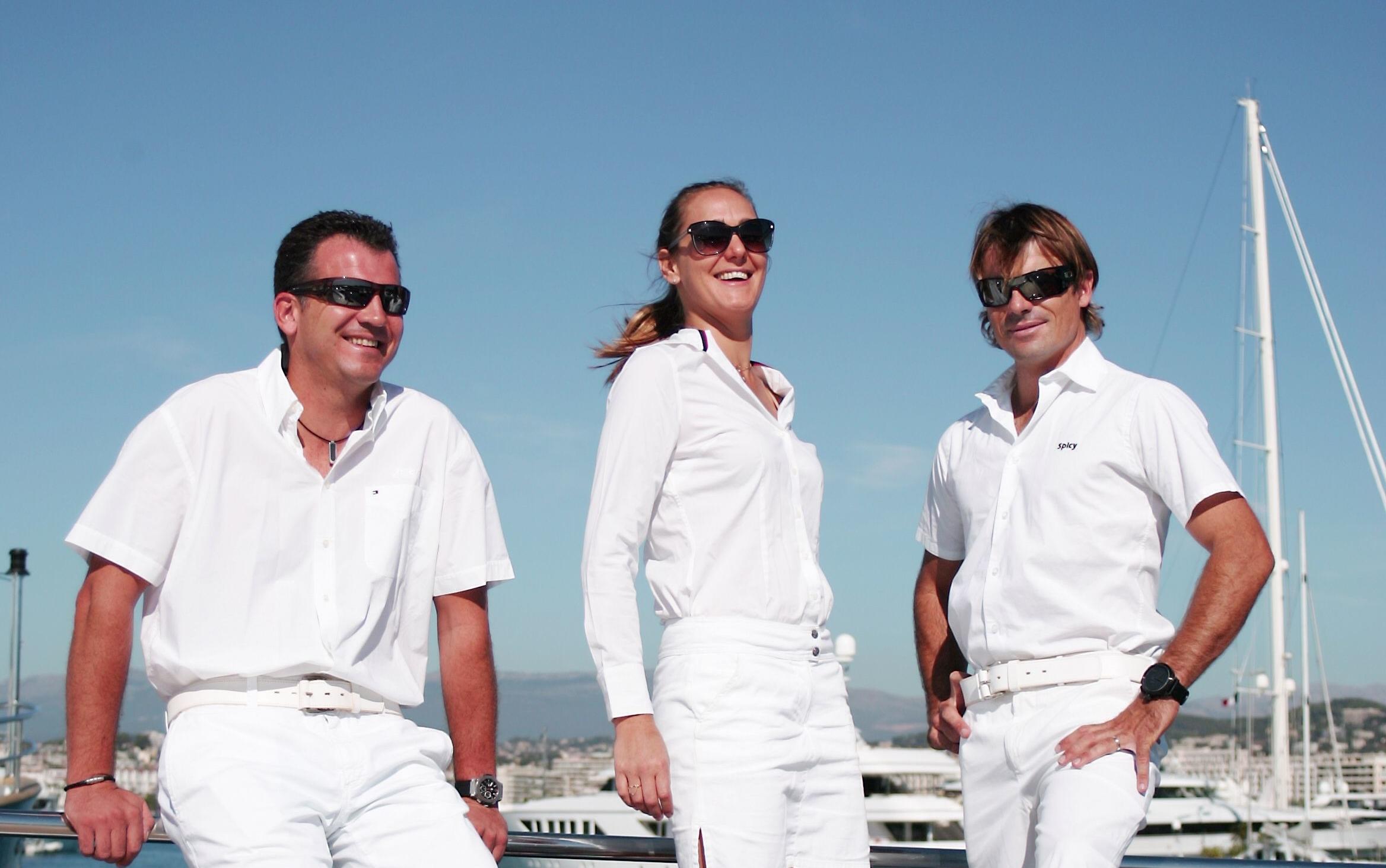 yacht-charter-crew